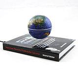Левитирующий глобус оригинальный подарок начальнику, фото 2