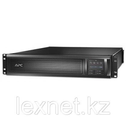 Источник бесперебойного питания/UPS APC/ SMX3000RMHV2UNC/Smart-UPS/2700W 3000VA