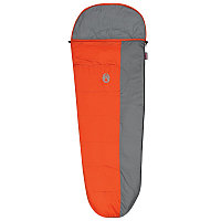 Спальный мешок трекинговый Coleman Atlantic 205, Форм-фактор: Кокон, Мест: 1, t°(комфорта): +12°С-+8°С, t°(Экс
