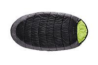Спальный мешок трекинговый, кемпинговый High Peak OVO 170, Форм-фактор: Кокон, Мест: 1,t°(комфорта): +10°С, Ма