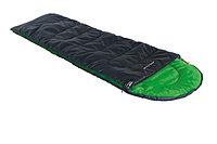 Спальный мешок трекинговый, кемпинговый High Peak EASY TRAVEL, Форм-фактор: Кокон, Мест: 1, t°(комфорта): +9°С