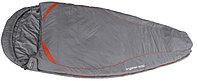 Спальный мешок трекинговый, кемпинговый High Peak KRYPTON 1500M, Форм-фактор: Кокон, Мест: 1, t°(комфорта): +6