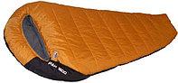Спальный мешок трекинговый, кемпинговый High Peak PAK 1600, Форм-фактор: Кокон, Мест: 1, t°(комфорта): +6°С-0°