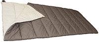 Спальный мешок кемпинговый High Peak Club XXL, Форм-фактор: Прямоугольный, Мест: 1, t°(комфорта): +6°С-0°С, t°