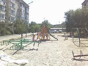 Жилой комплекс г.Талдыкурган ДИК Медок 5