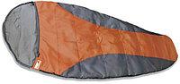 Спальный мешок трекинговый, кемпинговый High Peak ELLIPSE JUNIOR, Форм-фактор: Кокон, Мест: 1,t°(комфорта): +1