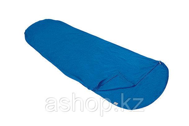 Спальный мешок вкладыш для спального мешка High Peak Mummy-enna, Форм-фактор: Кокон, Мест: 1, Материал: 100% х