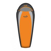 Спальный мешок трекинговый Norfin Light 200 Sport, Форм-фактор: Кокон, Мест: 1, Молния слева, t°(комфорта): +