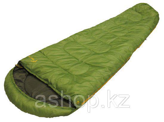 Спальный мешок кемпинговый Best Camp TIMBARRA, Форм-фактор: Кокон, Мест: 1, t°(комфорта): +7°С-0°С, t°(Экстрим