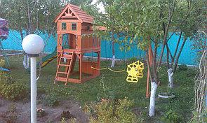 Частный клиент г.Талдыкорган ДИК Радость 3