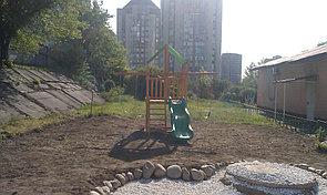 Благотворительная акция Детский дом на Каблукова 2