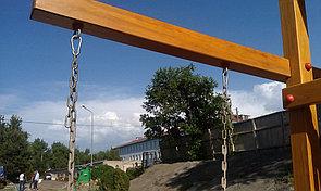 Благотворительная акция Детский дом на Каблукова 4