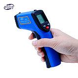 Пирометр Benetech GM321, лазерный термометр от -50 до +400°С, фото 3