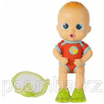 BLOOPIES Кукла для купания Коби