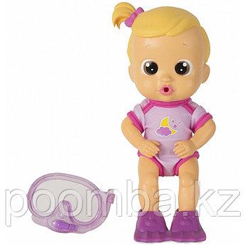 Кукла для купания Bloopies - Луна, 20 см