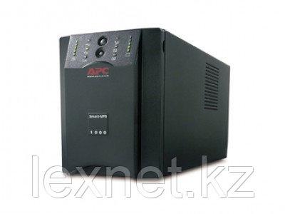 Источник бесперебойного питания/UPS APC/SUA1000XLI/Smart/1 000 VА/800 W, фото 2