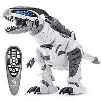 Интерактивный робот динозавр на пульте управления