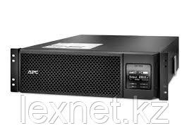 Источник бесперебойного питания/APC SRT5KRMXLI/Smart-UPS/SRT/5000VA/4500W, фото 2