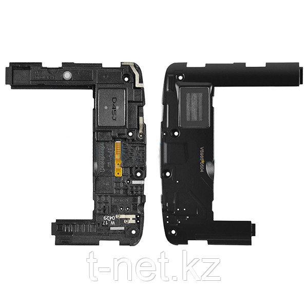 Антенный блок с динамиком LG G3/D855/ G3 DUAL/ D856
