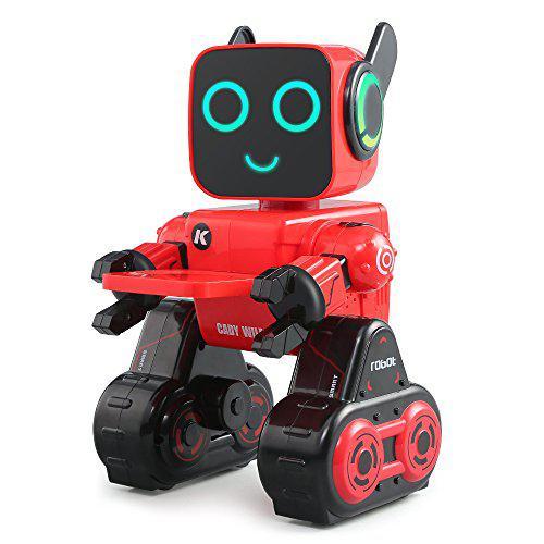 Интерактивный робот на пульте управления