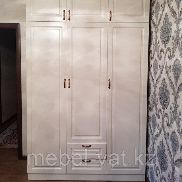 Шкаф в спальню. Алматы. ИП VAT