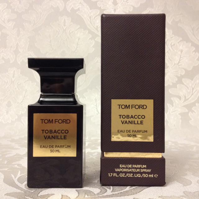 Tom Ford TABACCO VANILLE 50мл edp ORIGINAL