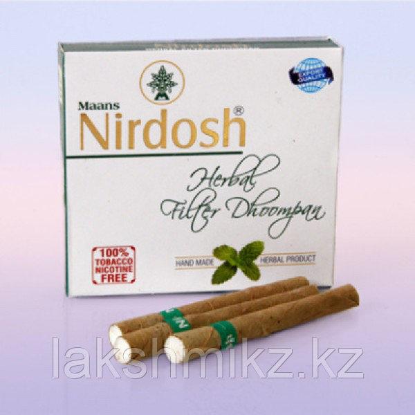 Нирдош (Nirdosh) сигареты с фильтром, 20 шт