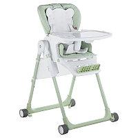 Стул для кормления Happy Baby William V2 (green), фото 1