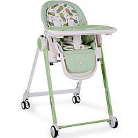 Стульчик для кормления Happy Baby BERNY green, фото 1