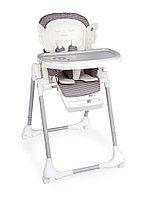 Стульчик для кормления Happy Baby WINGY (gray), фото 1