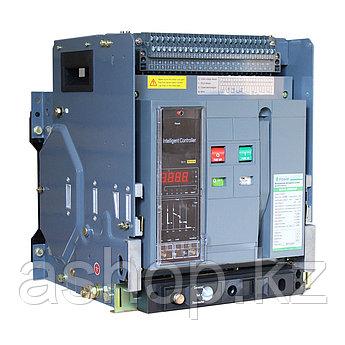 Автоматический выключатель выкатной iPower ВА45-2000 3P 1600А, 380/660 В, Кол-во полюсов: 3, хар. М, Защита: О