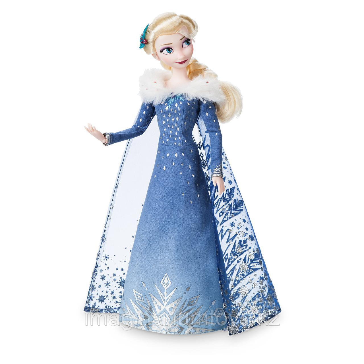 Кукла поющая Эльза Disney