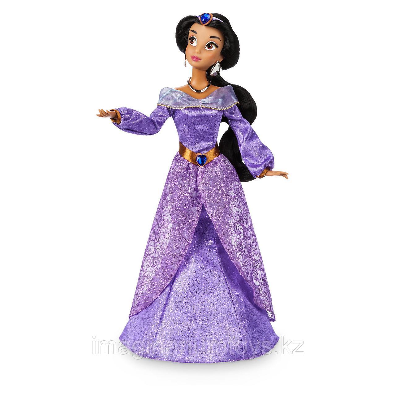 Поющая Кукла Жасмин из м/ф «Алладин» Disney
