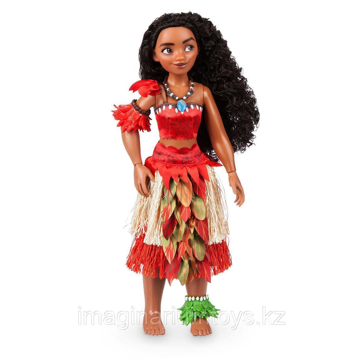 Поющая Кукла Моана Disney