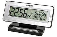 Настольные электронные часы Rhythm LCT049NR02