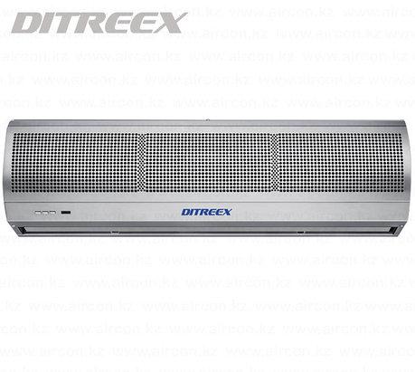 Воздушная Завеса Ditreex: RM-1212S2-3D/Y (8кВт/380В), фото 2