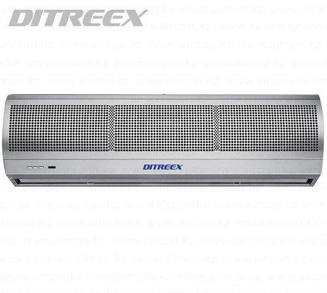 Воздушная Завеса Ditreex: RM-1215S2-3D/Y (10кВт/380В), фото 2