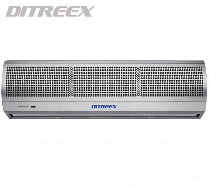 Воздушная Завеса Ditreex: RM-1220S2-3D/Y (14кВт/380В)