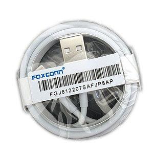 Кабель Foxconn iPhone Lightning, фото 2