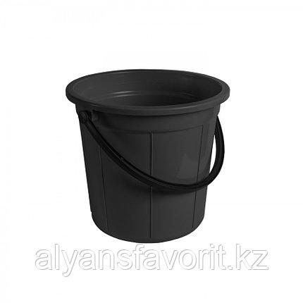 Ведро, 16 л. (Пластик), фото 2