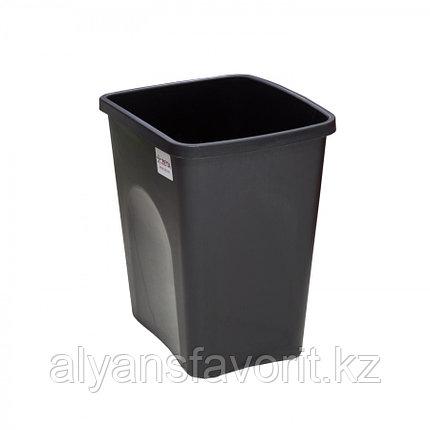 Ведро для мусора 22 л. (без клапана), фото 2