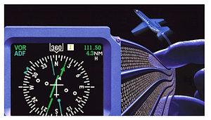 Авиационная электроника и коммуникационные системы
