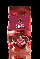 Чай Ява каркаде м/уп листовой 80гр