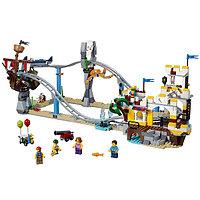 Конструктор Lego Creator Конструктор Аттракцион Пиратские горки