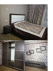 Спальный гарнитур макассар (комплект)