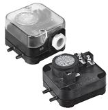 Дифференциальные датчики-реле давления DUNGS LGW A2 (A2P) LGW A1