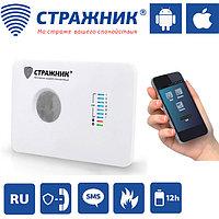 Сигнализация GSM Стражник ЩИТ