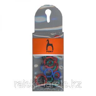 Кольца маркировочные PONY 60226 20 шт, пластик