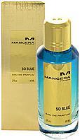 Mancera SO BLUE 60мл ORIGINAL