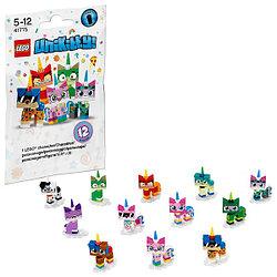 Lego Minifigures Unikitty Collectibles Ser